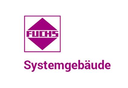 FUCHS Systemgebäude