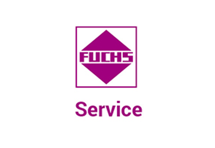 FUCHS & Söhne Service
