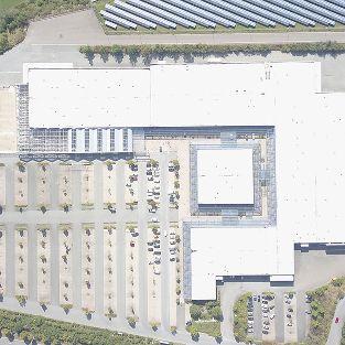Automotive- und Technologiepark in Crimmitschau