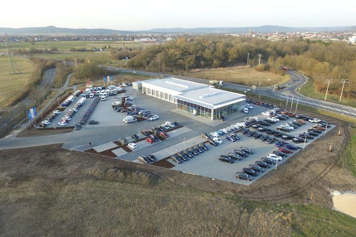 Autohaus Kölbl Neumarkt