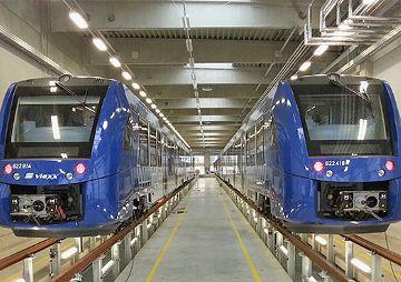 Neubau Werkstatt der DNSW GmbH, Mainz