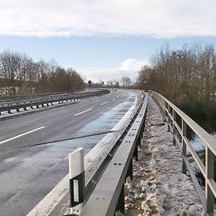 Erneuerung der Brücke BW 049 am Europakanal, Erlangen