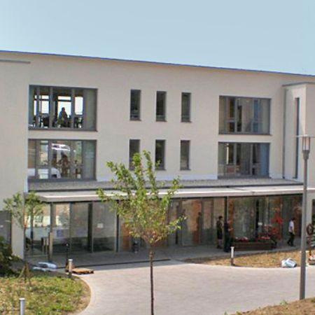 Neubau Altenpflegeheim, Königstein im Taunus