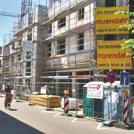 Exklusives Wohn- und Geschäftshaus, Kehl am Rhein