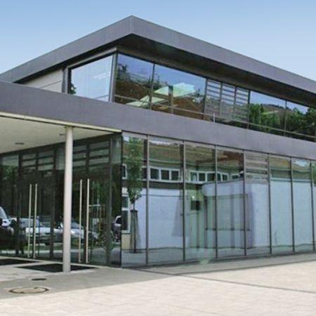 Neubau einer 3-fach Sporthalle in Remseck-Aldingen