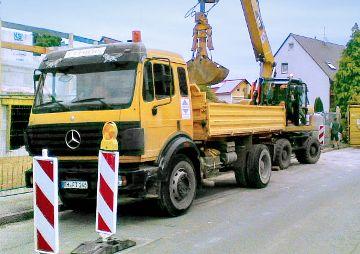 Entwässerungslösungen in Nürnberg