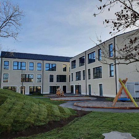 Neubau Kindertagesstätte für 150 Kinder, Leipzig-Seehausen