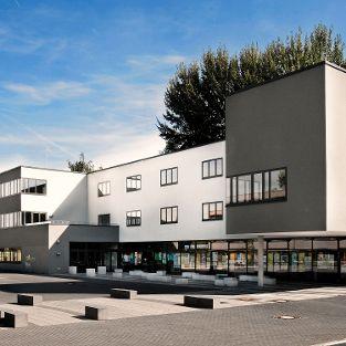 Stadtteilschule Darmstadt