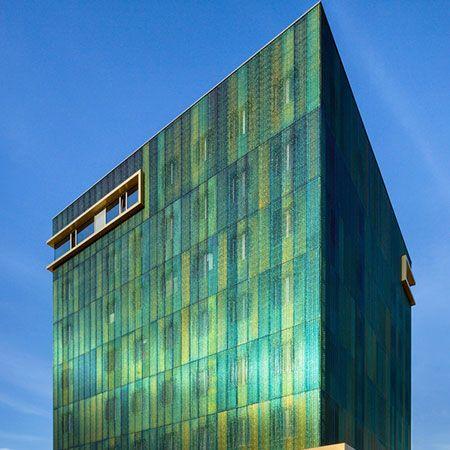Firmenzentrale der FIT AG, Lupburg