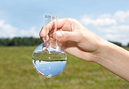 Abwasseraufbereitung