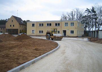 Grundstücksentwicklung im Landkreis Weißenburg