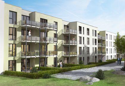 Wohnanlage DaHeim5, 52 Wohneinheiten in Oberasbach