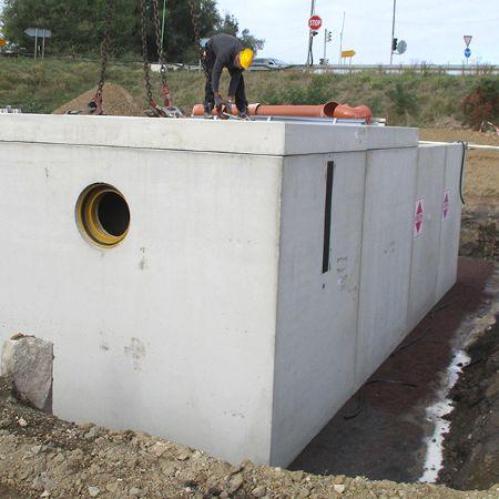 Sonderbauwerke für den Ausbau der B/91, Deuben-Werschen